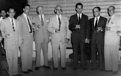 Club Sport Emelec: 89 años de grandeza