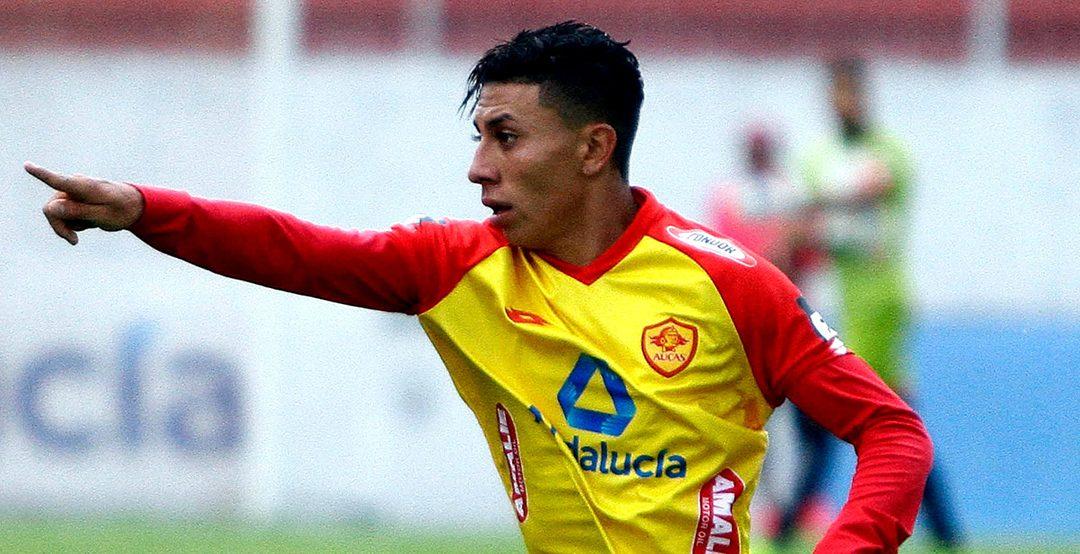 Joao Rojas López se suma al plantel de Emelec