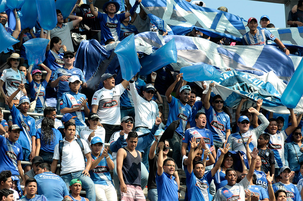Tickets sold out for the reinauguration of the Banco del Pacífico Capwell Stadium
