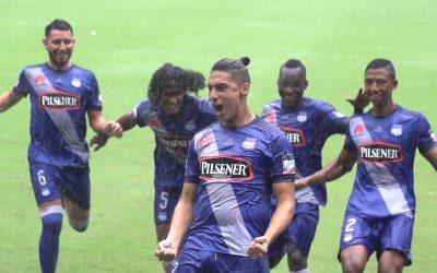 Las formativas del Bombillo enfrentan a Deportivo Cuenca