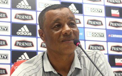 """AT Héctor Rodríguez: """"estamos muy conformes con lo que hizo el equipo"""""""