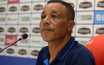 """AT Héctor Rodríguez: """"Los jugadores están mejorando, están con muchas ganas"""""""