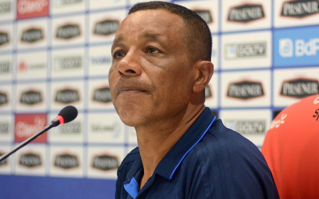 """AT. Héctor Rodríguez: """"Tenemos que jugar la final y vamos a procurar eso"""""""
