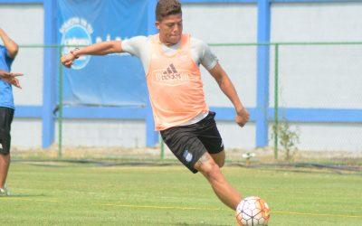 Marlon Mejía extiende su contrato con Emelec hasta el 2022
