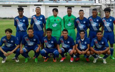 5 'Eléctricos' convocados a microciclo de la Selección Sub-15