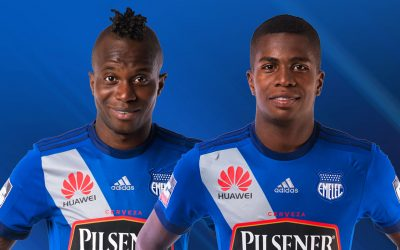 Yorman Valencia y Segundo Portocarrero, cedidos a préstamo a Guayaquil City FC