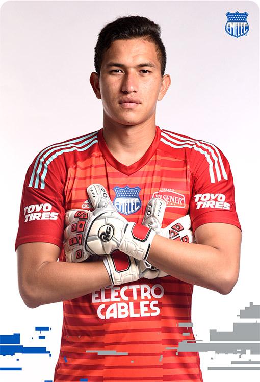 Ayrton Morales