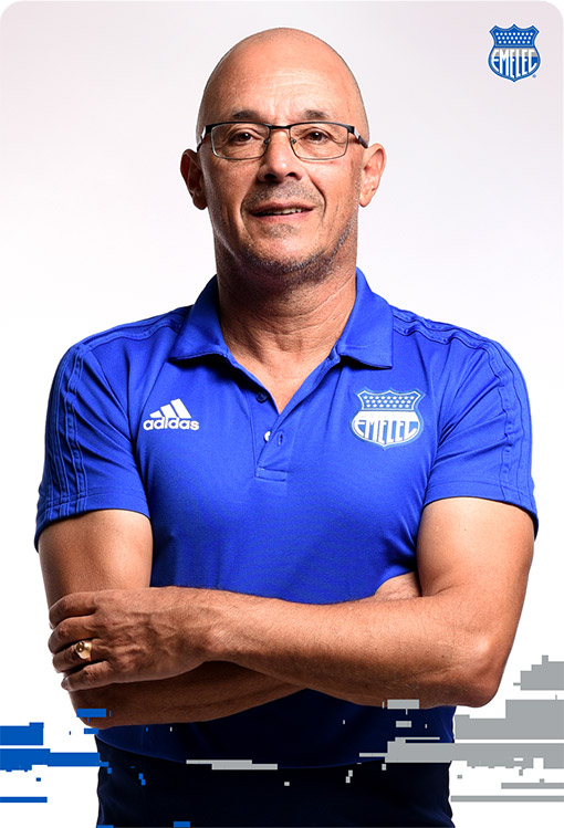 DT Alfredo Arias