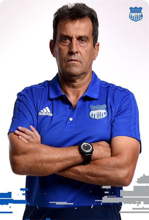 José Luis Sosa