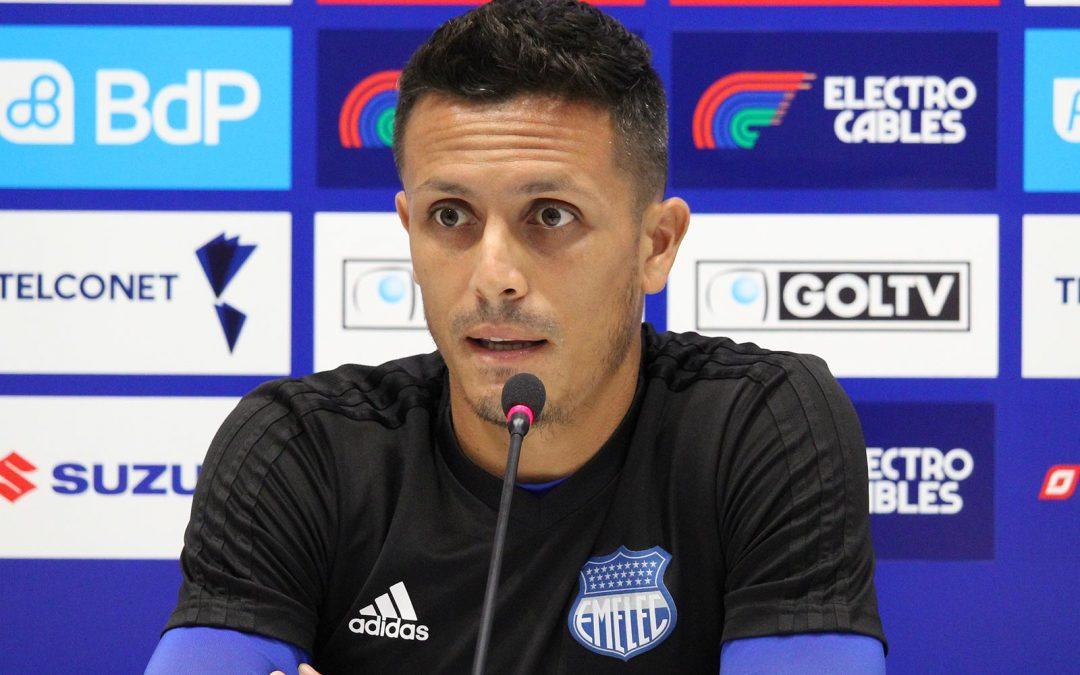 """Marcos Mondaini: """"Va a tener más posibilidades de ganar el equipo que cometa menos errores"""""""