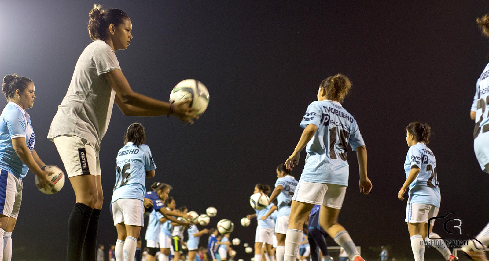 El Equipo de fútbol femenino del Club Sport Emelec nació en el año 2000.  Los inicios del club fueron como un equipo Amateur. Desde su conformación  ha ... 5b464526ceb86