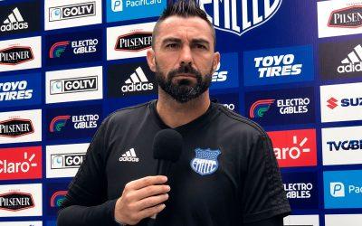 """Esteban Dreer: """"El campeón se define en diciembre"""""""