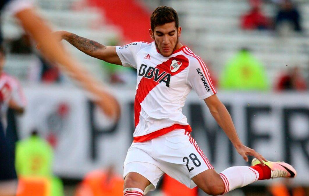 Leandro Vega se suma al campeón