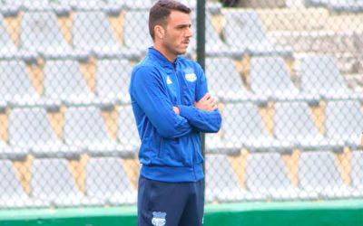 """DT Mariano Soso: """"hay que reponerse en el menor tiempo posible"""""""