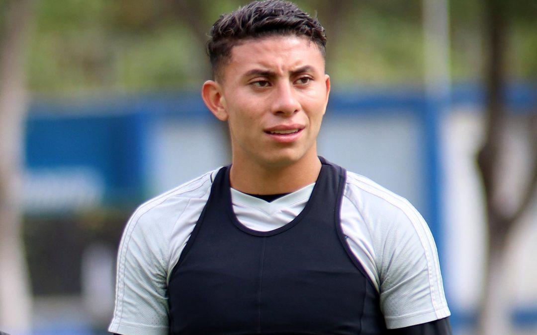 """Joao Rojas: """"Somos el mejor equipo del país, pero eso hay que plasmarlo en la cancha"""""""