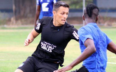 """Marcos Mondaini: """"Vamos a seguir peleando para alcanzar el objetivo"""""""