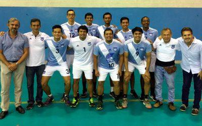 """Emelec, campeón de torneo de voleibol """"Copa Metropolitana Ciudad de Guayaquil"""""""