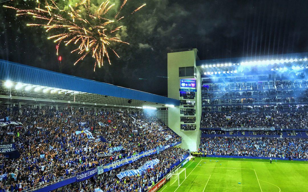 Explosión Azul será el 30 de enero frente a Sporting Cristal