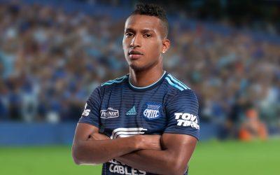 Fernando 'Chiqui' Guerrero, de vuelta a casa