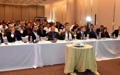 Emelec, presente en el Workshop de oficiales de Seguridad de Conmebol