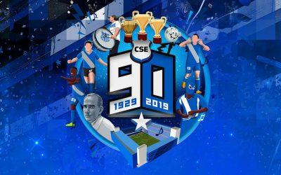 Club Sport Emelec: 9 décadas de gloria