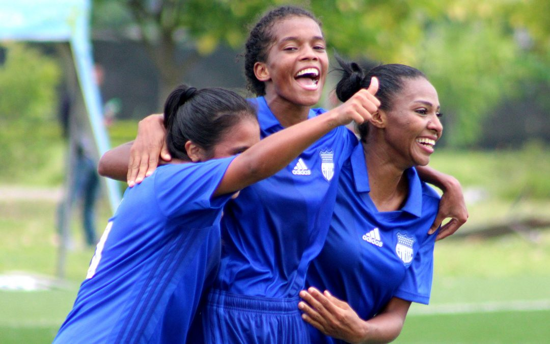 Emelec venció a Macará en la sexta fecha de la Súperliga Femenina