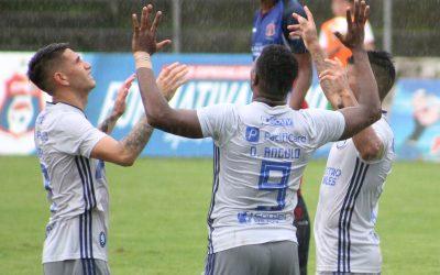 Victoria en Santo Domingo que clasifica a Emelec a octavos de Copa Ecuador