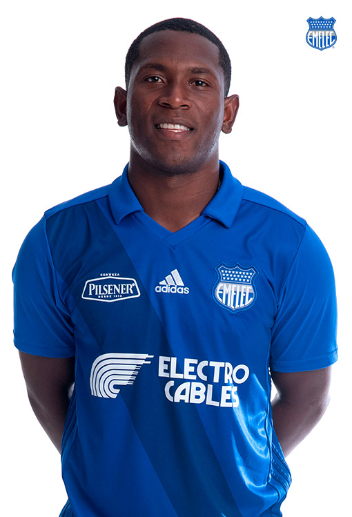Bryan Angulo