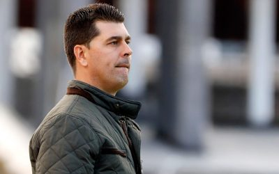 """Ismael Rescalvo: """"en el juego, Emelec ha sido muy superior al rival"""""""