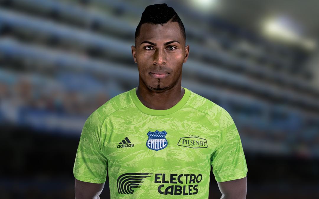 Pedro Ortiz es nuevo jugador del bombillo.