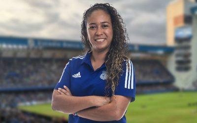 Gissela Moreira es la nueva entrenadora de las Eléctricas
