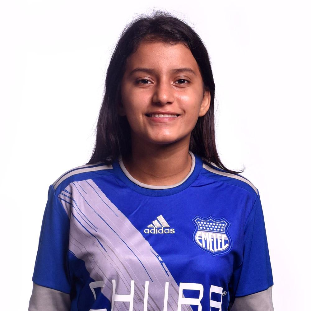 Camila Troya