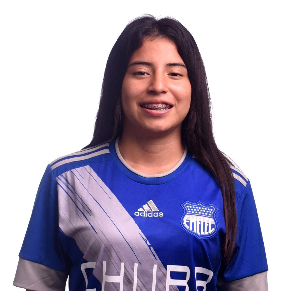 Denisse Chila