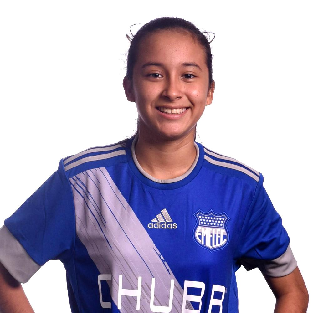 Gabriela Mayorga