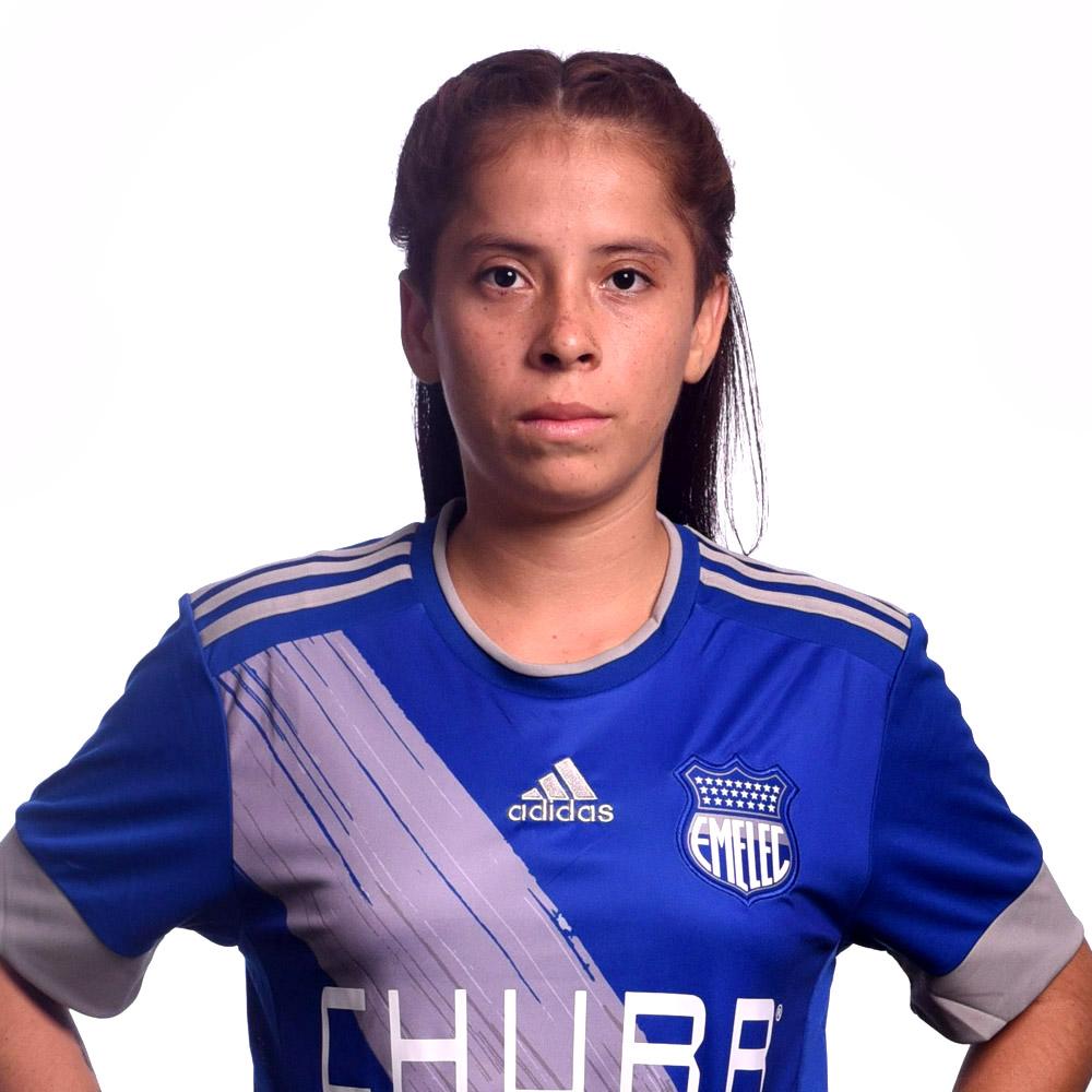 Jazlin Guerrero