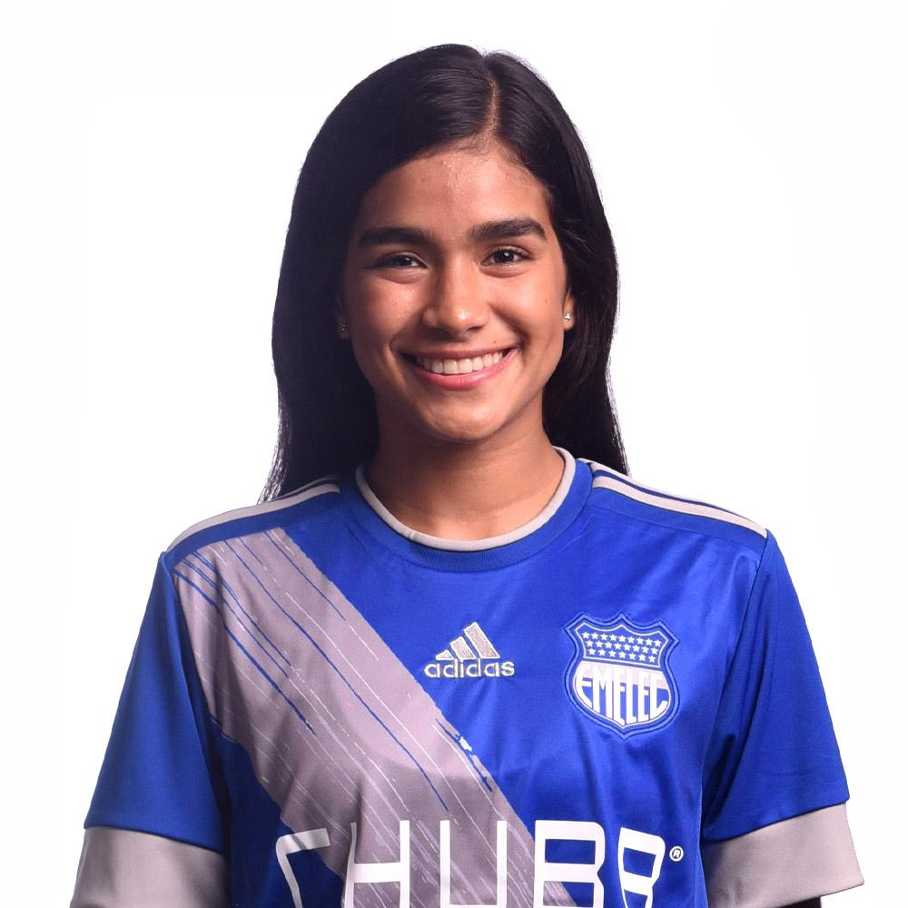 Joselyne Flores