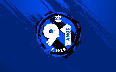 91 años de éxitos, pasión y grandeza