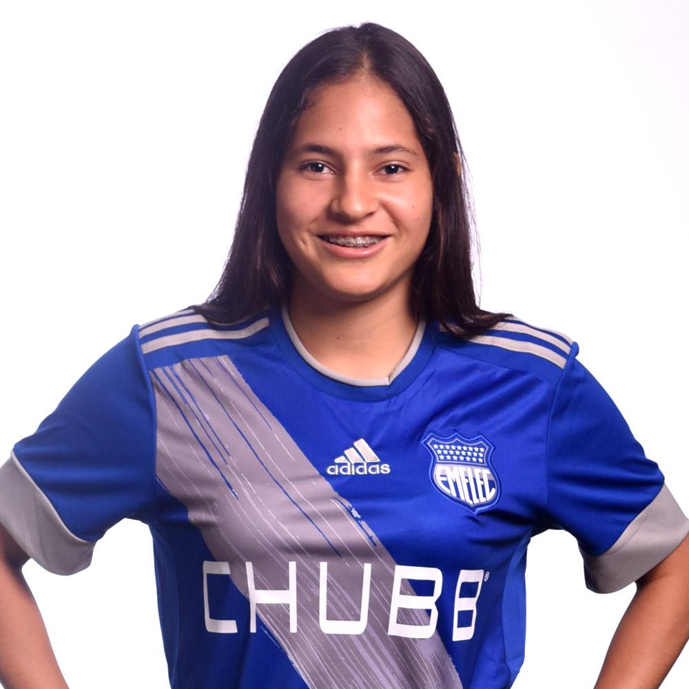 Alejandra Velasquez