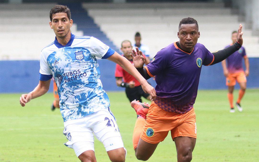 El Bombillo venció 2×0 a Atlético Porteño