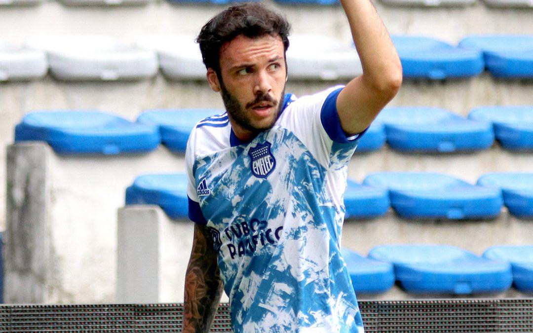 "Sebastián Rodríguez: ""podemos mejorar aún más"""