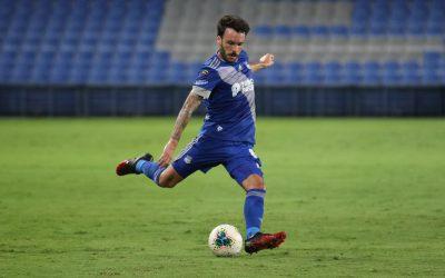 Emelec adquiere el pase ( 100% de los derechos económicos y federativos) del jugador Sebastián Rodríguez.
