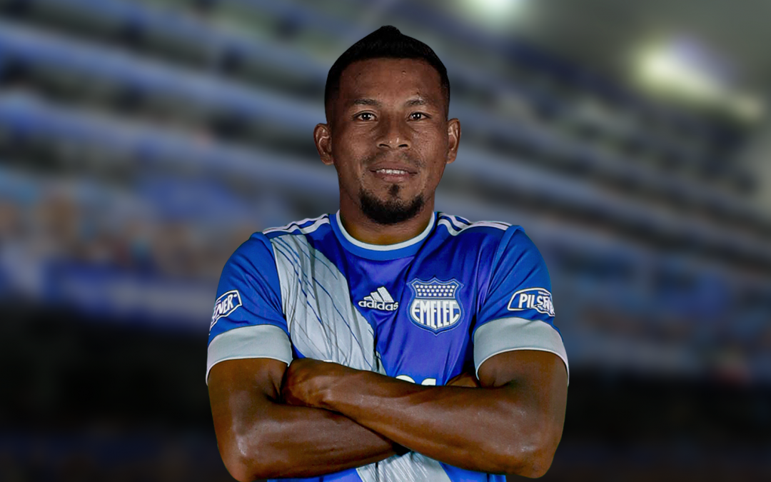 Ángel Gracia se integra al Club Sport Emelec