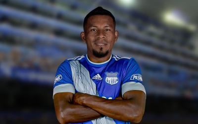 Ángel Gracia se integra al Club Sport Emelec