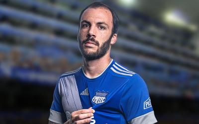 Sebastián Rodríguez firma con el Bombillo hasta el 2024.